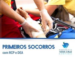 FRRB – website – curso Primeiros Socorros