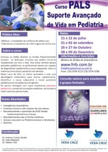 FRRB - poster curso PALS