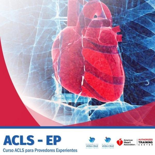 FRRB - ACLS EP - imagem compra curso