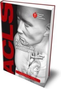 FRRB - cursos - ACLS EP - ebook