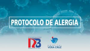 FRRB - EAD - Alergia