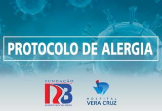 Protocolo de Alergia