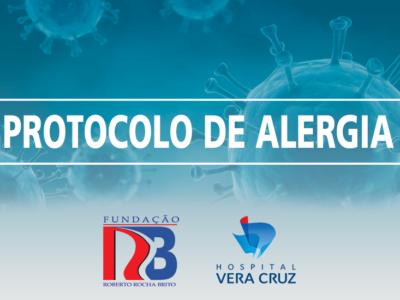 Protegido: Protocolo de Alergia