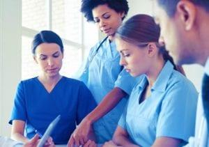 FRRB - medicos em reuniao