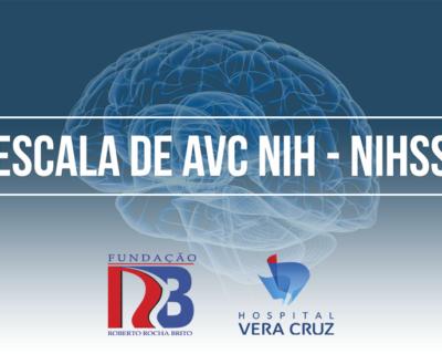 Escala de AVC NIH – NIHSS