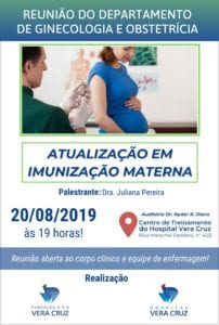 FRRB - cartaz imunizao materna agosto 2019