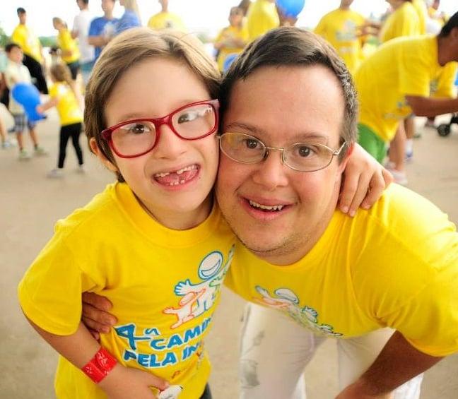 FRRB - Centro de Educação Especial Síndrome de Down