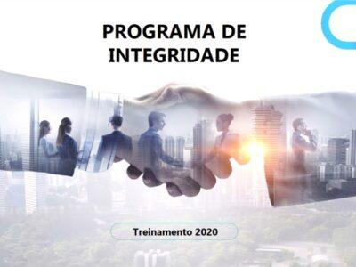 Protegido: Programa de Integridade